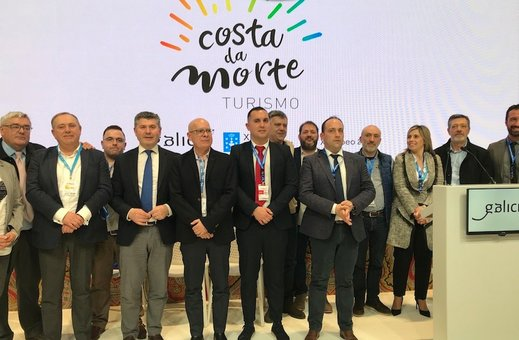 As Costas da Morte en FITUR (III): 4 formas de vivir intensamente