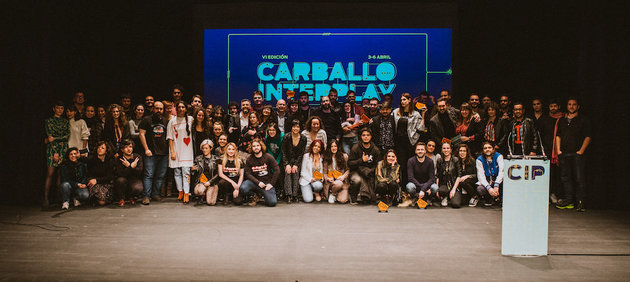Ábrese o prazo para presentar webseries ao 7º Carballo Interplay