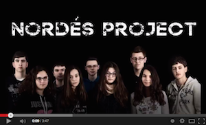 Nordes Project-Grupo Folk Cee-Costa da Morte