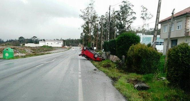 Accidente en Baio-Foto-Oscar de Souto