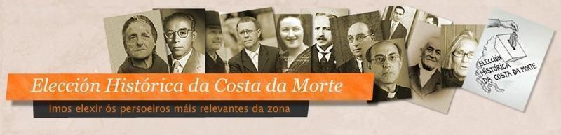 eleccion historica Costa da Morte