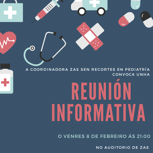 Reunion Pediatra Zas