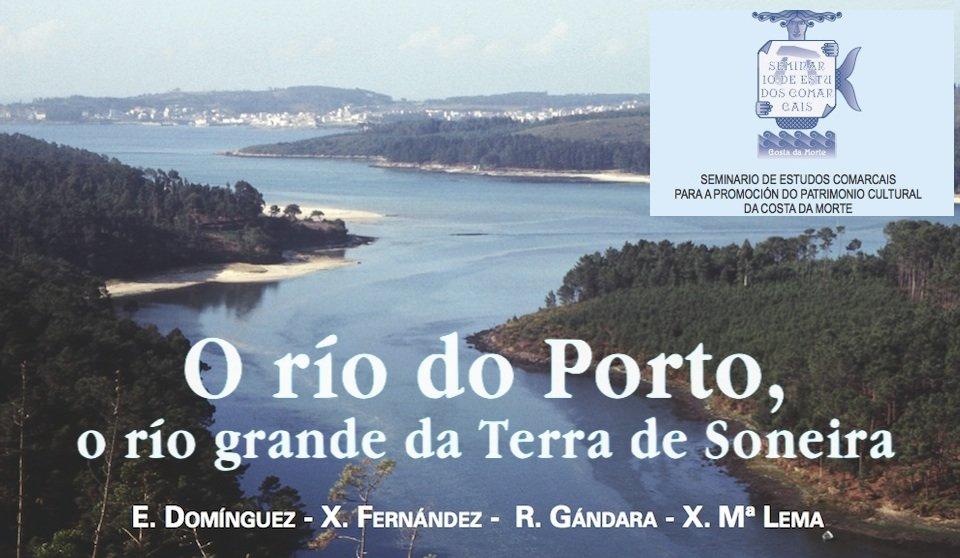 Portada Libro do Rio do Porto do SEMESCOM