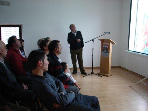3. Conferencia de Vidal Romaní (19-06-2010)