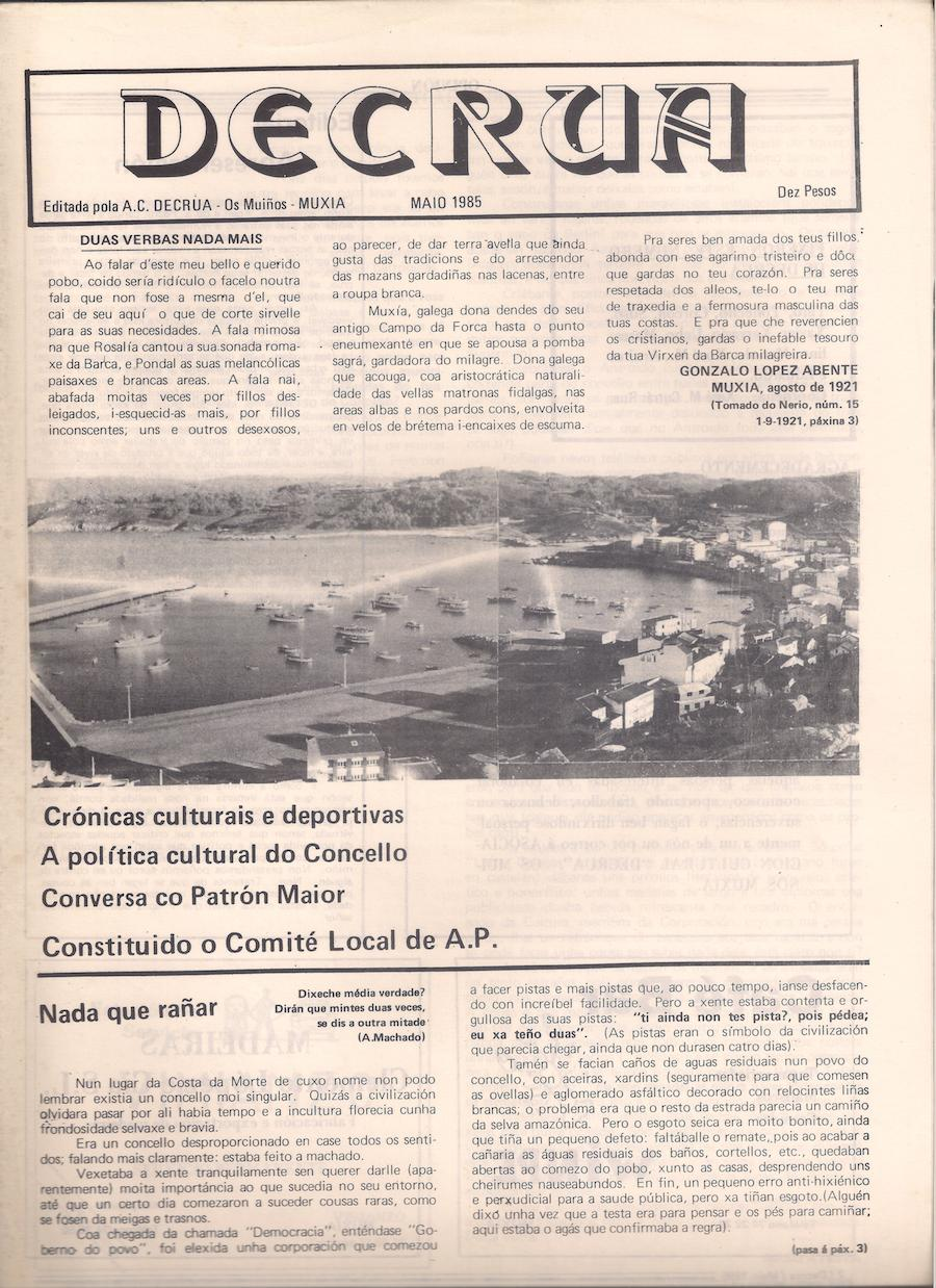 Revista Decrúa-maio-1985-01 copia